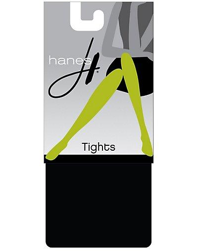 Hanes Value Seasonless Control Top Tight - 0B407