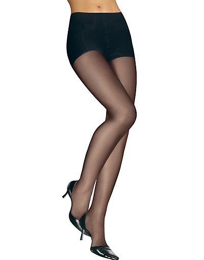 Leggs Sheer Energy Waistband Free Control Top Sheer Toe - 60103