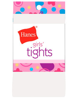 Hanes Girls' Tights youth L'eggs