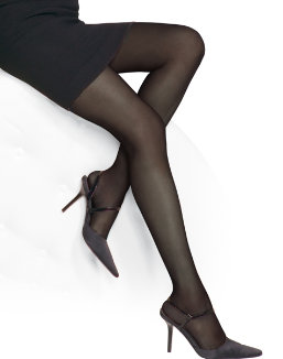 L'eggs Brown Sugar Ultra Sheer Control Top Pantyhose, 1-Pack women L'eggs
