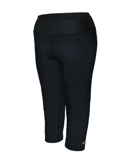 Champion Women's Plus Absolute Capris With SmoothTec™ Waistband women Champion