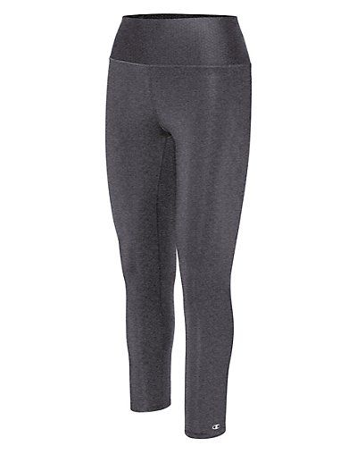 Champion Women's Plus Absolute Tights with SmoothTec™ Band - QM0980