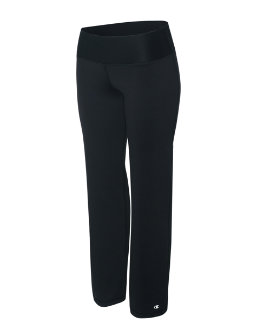 Champion Women's Plus Absolute Semi-Fit Pants with SmoothTec™ Band women Champion