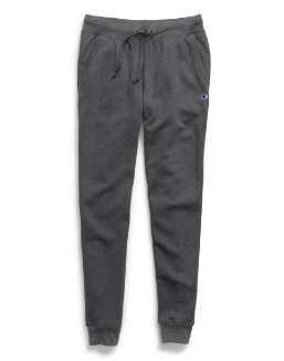 Champion Women Plus Powerblend Fleece Jogger women Champion