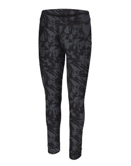 Champion Women's Plus Gym Issue™ Print Tights women Champion
