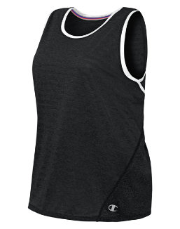 Champion Women's Plus Double Dry® Heather Tank women Champion