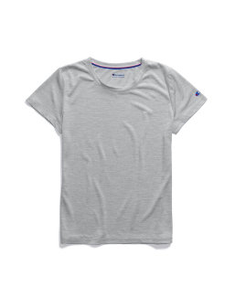 Champion Vapor® Women's Plus Heather Tee women Champion
