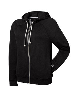 Champion Women's Plus French Terry Full Zip Hoodie women Champion