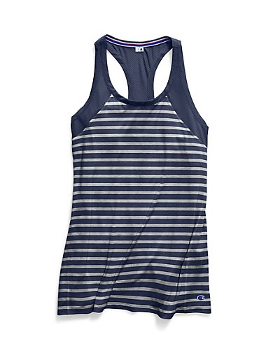 Champion Women's Plus Phys. Ed. Tank - QW239
