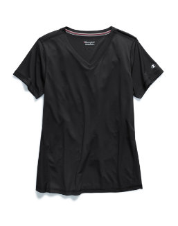 Champion Vapor® Select Women's Plus Tee women Champion