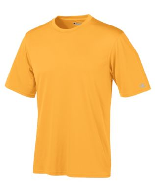 Champion Essential Double Dry Tee|CW22 - C/Gold - Large at Sears.com