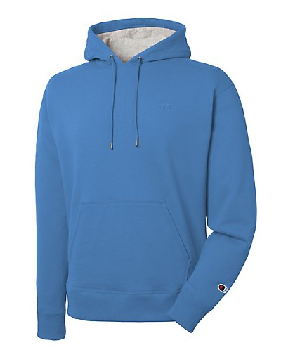 Champion Men's Powerblend® Fleece Pullover Hoodie - S0889_407D55