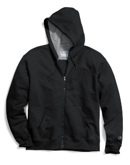 Champion Men's Powerblend® Fleece Full Zip Jacket men Champion
