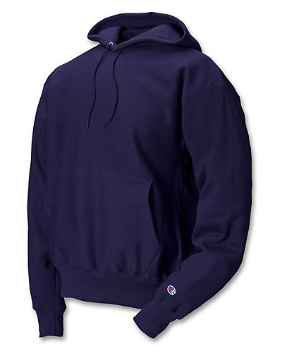 Champion S101  Reverse Weave Hood
