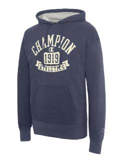 Champion Mens Heritage Fleece Pullover Hood men Champion