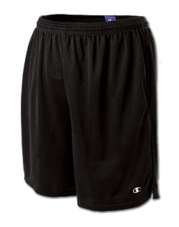 Long Mesh Short With Pockets men Champion