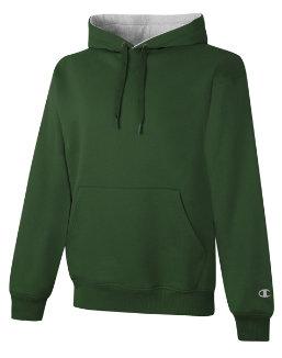 Cotton Max Pullover Hood men Champion