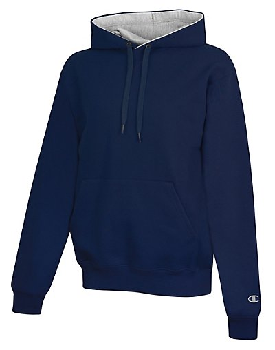 Champion Cotton Max Pullover Hood - S171