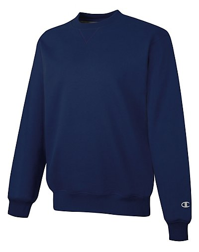 Champion Cotton Max Crew - S178