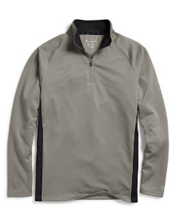 Champion Men's Performance Fleece 1/4 Zip Jacket men Champion