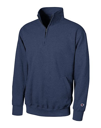 Champion Eco Fleece 1/4 Zip - S400