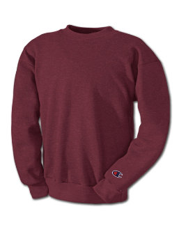 Champion Double Dry Action Fleece Crew men Champion