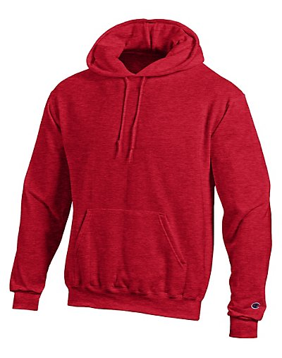 Champion Double Dry Fleece Hood - S700V
