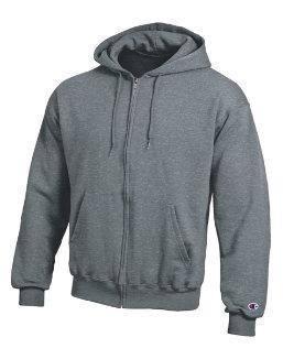 Champion Double Dry Action Fleece Full Zip Hood men Champion