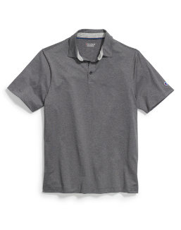 Champion Men's Heather Performance Golf Polo men Champion