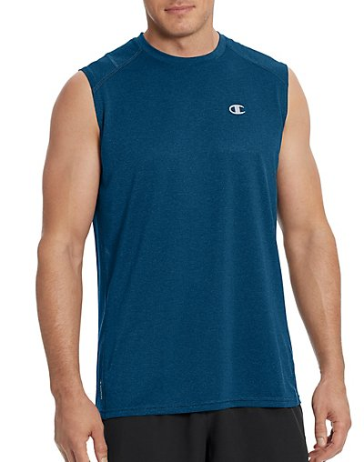 Champion Vapor® Men's Viz Muscle Tee - T0045
