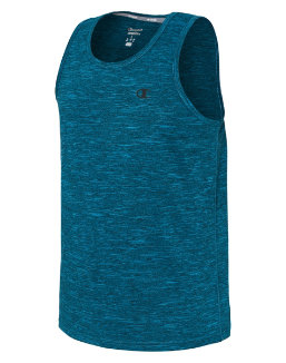 Champion Vapor® Men's Heather Tank men Champion