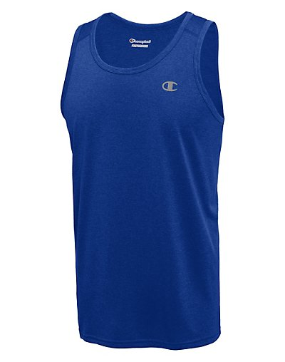 Champion Vapor® Men's Heather Tank - T0050