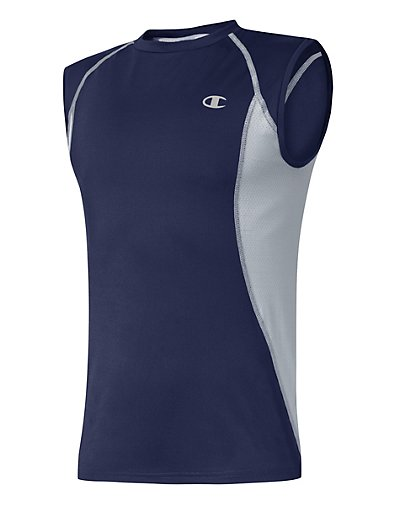 Champion Gear™ Men's Compression Muscle Tee T0134T