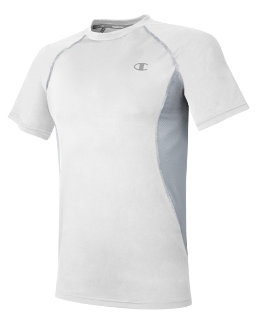 Champion Gear™ Men's Compression Short-Sleeve Tee men Champion