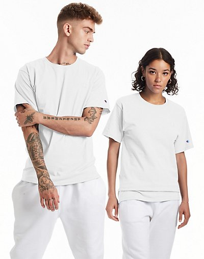 Champion Men's Classic Jersey Tee - T0223
