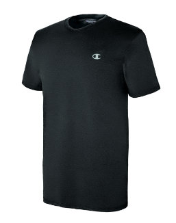 Champion Vapor® Men's Cotton Basic Tee men Champion