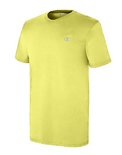 Champion Vapor® Men's Cotton Basic Tee - T0351