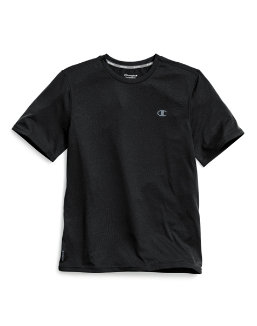Champion Vapor® Men's Heather Tee men Champion