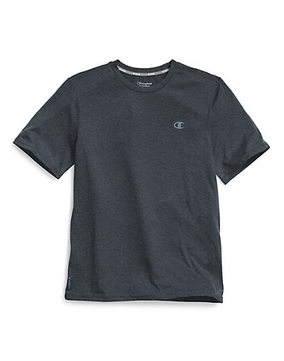 Champion Vapor® Men's Heather Tee - T0766