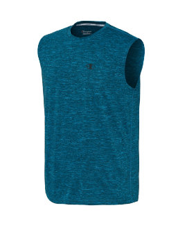 Champion Vapor® Men's Heather Muscle Tee men Champion