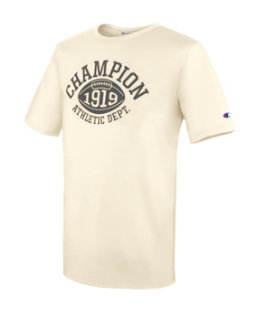 Champion Men Heritage S/S Slub Tee - Quarterback men Champion