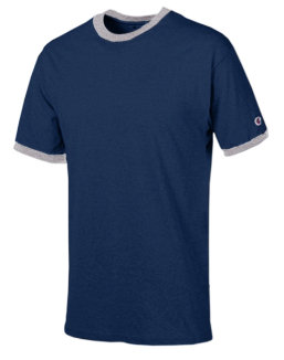 Champion Ringer T-Shirt men Champion