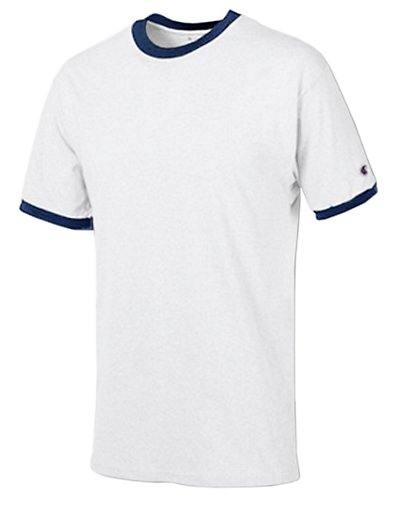 Champion Ringer T-Shirt - T136