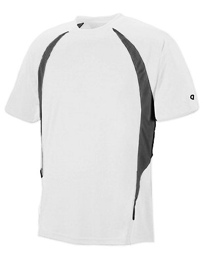 Champion Double Dry Elevation T-Shirt - T252