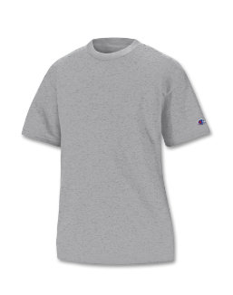 Champion Youth Jersey Tee youth Champion