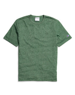 Champion Men's Heritage Heather Tee men Champion