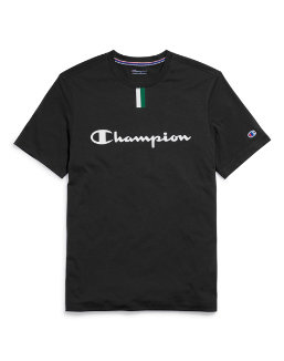 Champion Men's Phys. Ed. YC Tee men Champion