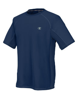 Champion Vapor®Short Sleeve Men's Tee men Champion