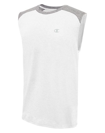 Champion Vapor® Cotton Muscle Tank - T8823