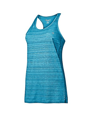 Champion Vapor® Women's Run Tank W0914T